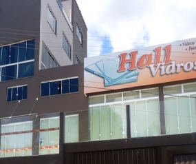 Hall Vidros
